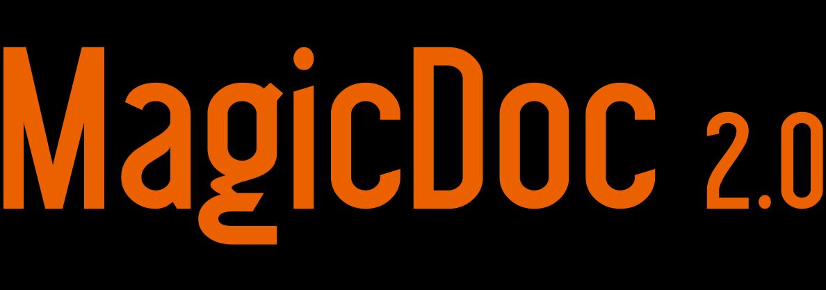 MagicDoc2.0圖文管理系統